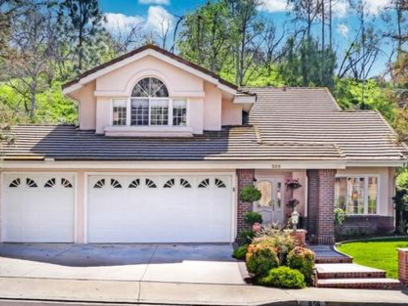 Room in a safe and exclusive neighborhood!   in San Dimas, CA