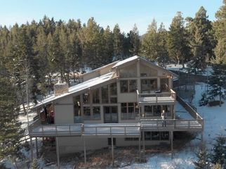 Gorgeous Mountain Contemporary - 5 Minutes to 285 in Evergreen, CO