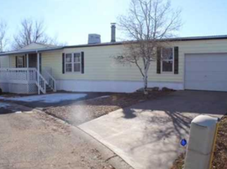 Quiet Mobile home in 55+ community  in Denver, CO