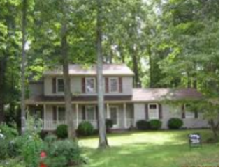 Home Sweet Home in Spotsylvania, VA