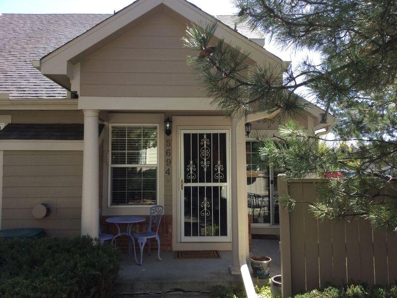Centennial Home in Centennial, CO