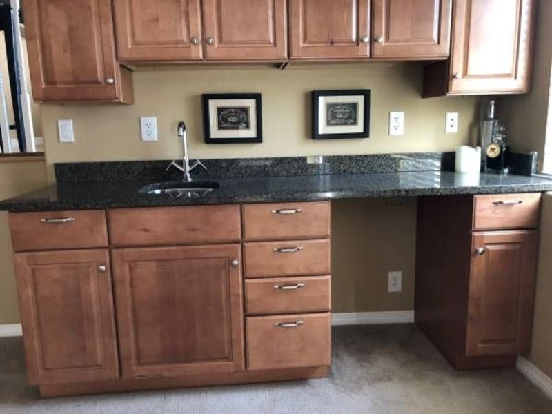 Lower Level Of Home For Rent! 800sf in Centennial, CO