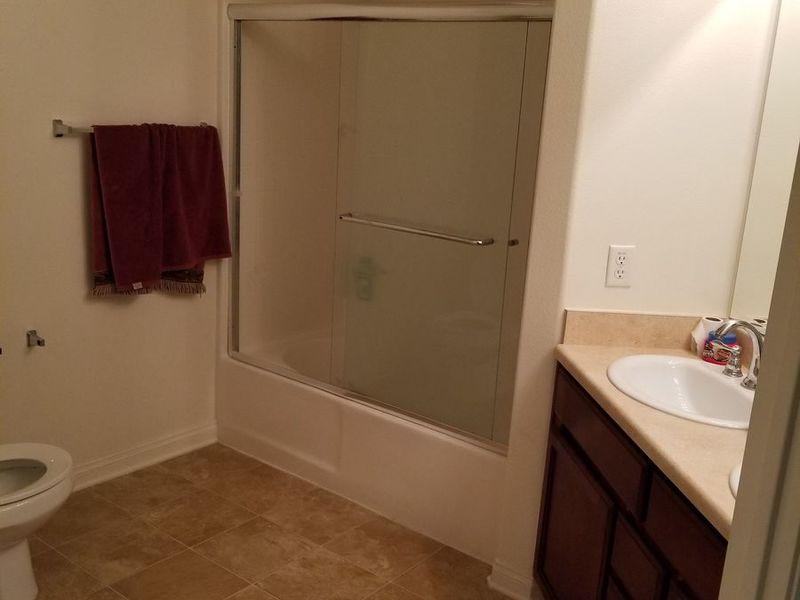 Apartment in Burbank, CA