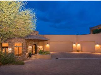 Hills home in Ft Hills, AZ