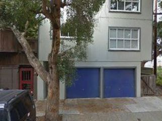 Great 2 story single family home with panoramic views in San Francisco, CA