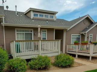 Tranquil Townhome in Lakewood in Lakewood, CO