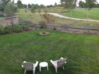 SPACIOUS, PRIVATE, Apartment on park in large home in Lafayette, CO