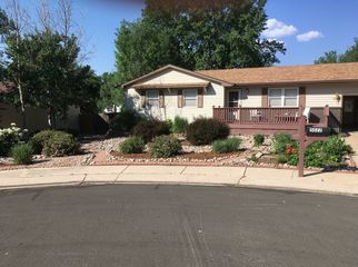 Own in Colorado Springs , CO