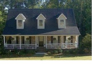 Nice home in a quiet neighborhood in Mcdonough, GA
