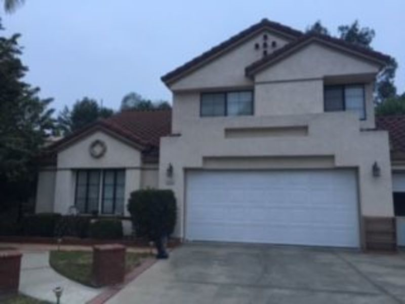 Room For Rent A Gated Golf Course Community in La Verne, CA