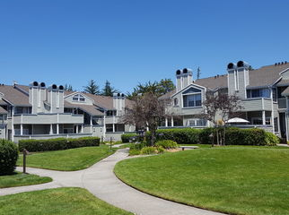Sonia's home in Half Moon Bay, CA