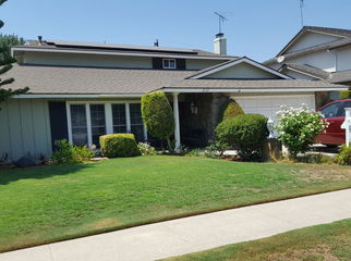 2137 shelley st. Noss residence in Placentia, CA