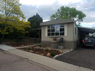 Mobile Home in Colorado Springs, CO