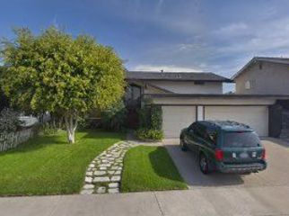 Single family home.  in Fountain Valley, CA