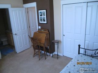 Peaceful unfurnished room with shared space in Lafayette, CO