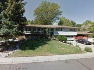 La Maison Chiffon in Lakewood, CO