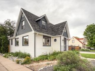 Small Victorian in Englewood, CO