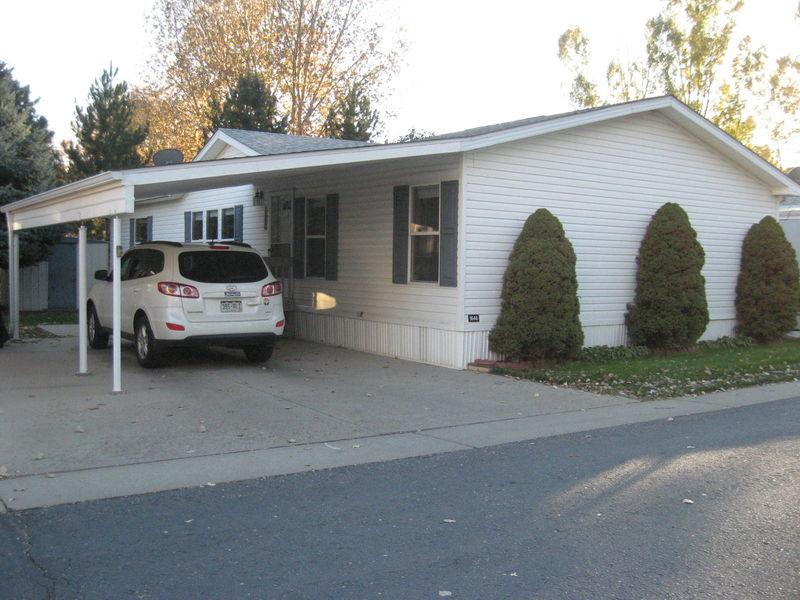 Peaceful, Welcoming Adult Neighborhood in Loveland, CO