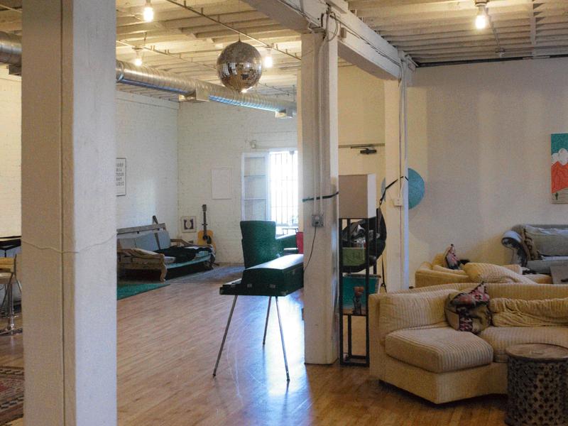 $1500 room in DTLA Arts District live/work loft in Los Angeles, CA