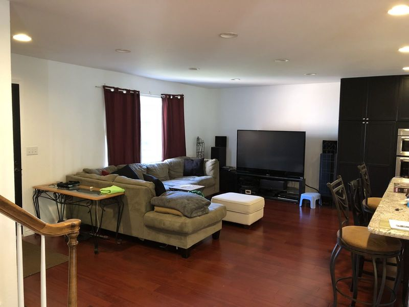 2 rms (850 & 1200) 3 bdrm home backs to open space in Denver, CO
