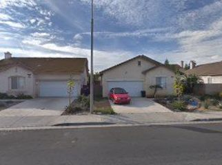 Nice neighborhood, very close to a park in Jurupa Valley, CA