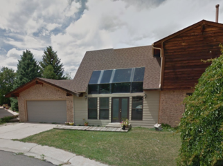 Nice home in Lakewood in Lakewood, CO