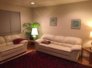Comfortable, clean, well decorated one level  warm in Boulder, CO
