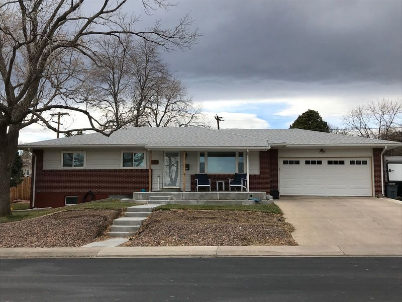 Renovated In-Law Apartment in Lakewood, CO