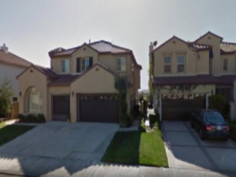 Beautiful Spanish Style Home in Quiet Cul-de-sac in Santa Clarita, Calif 91390, CA