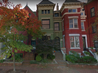Beautiful home to share! in Washington, DC