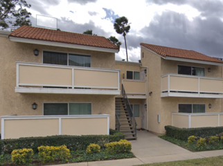 Large 2 bedroom apartment   in Duarte, CA