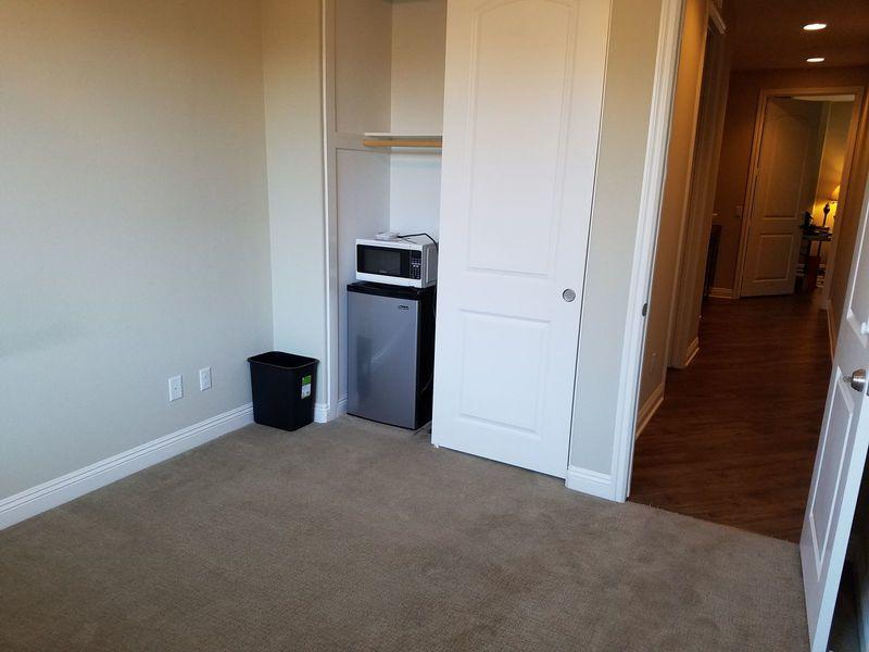 Room with shared bath  in Rancho Santa Margarita, CA