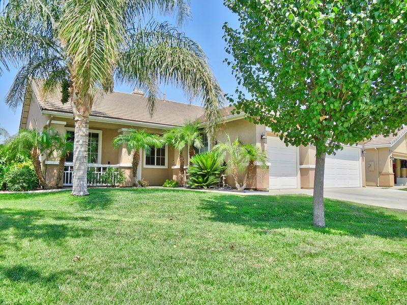 Bradshaw Home in Menifee, CA