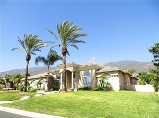 Ultra quite house in upscale guard gated community in Rancho Cucamonga, CA