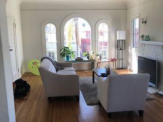 Fairfax charming fourplex w/ hardwood floors  in Los Angeles , CA