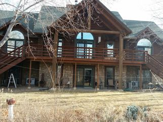 Close in large rural home and property in Erie, CO