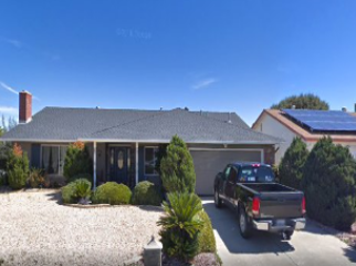 Comfy modest home on corner  lots of privacy in Menifee / Sun City, CA