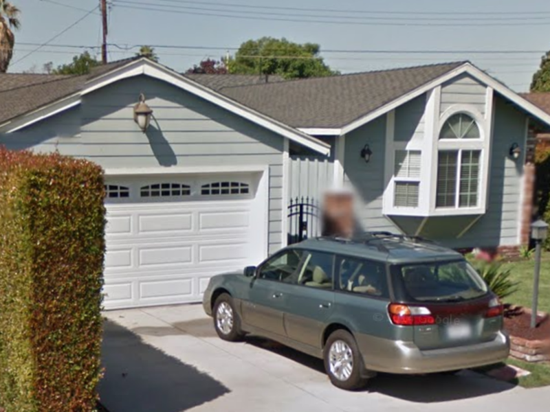 Guest Room for rent in Downey, CA
