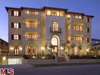 Penthouse Condo adjacent to Beverly Hills  in Los Angeles, CA