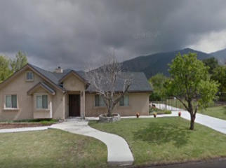 Charming, spacious master bedroom for rent in Yucaipa, CA