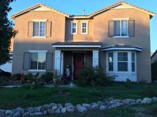 Warm and cozy home in Moreno Valley, CA