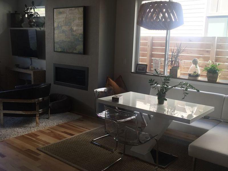 Contemporary Brand New Duplex - Great Neighborhood in Denver, CO