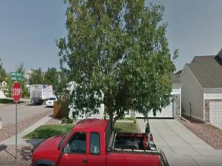 Nice 3 bedroom, 2 bath home in a great neighborhoo in Colorado Springs , CO