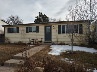 Comfortable Suburban Homestead in Thornton, CO