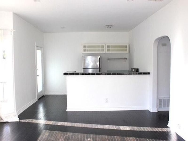 Master bedroom in silverlake apartment! in Los Angeles , CA