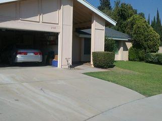 ultra-quiet singl house near 91/55/57 freeway in Orange, CA