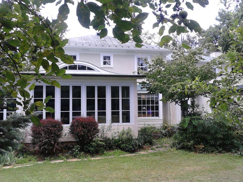 Middleburg Town Private Estate in Middleburg, VA
