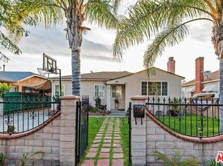 Room Available in 4 bedroom House with huge yard in North Hollywood, CA