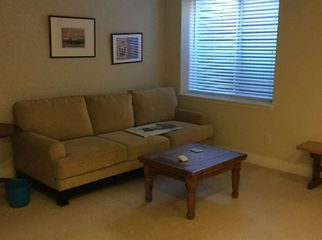 Nice basement location on Lowry in Denver, CO