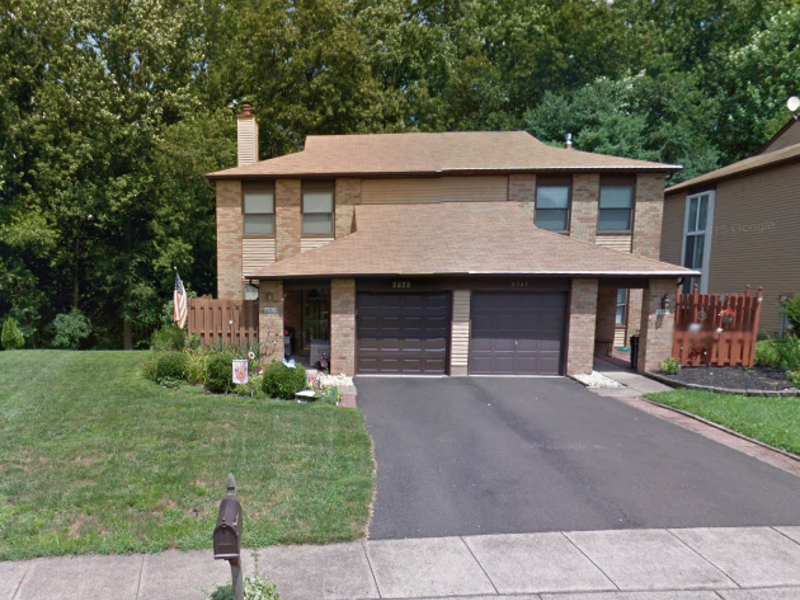 Beautiful home in Neshaminy Valley in Bensalem, PA